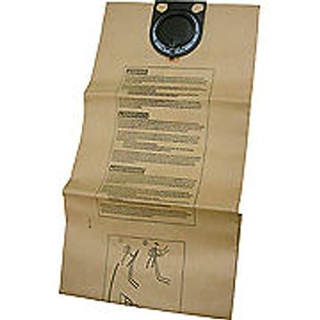 Amazon.com: Bosch 3931/3931 a/3931 a-pb aspirador Filtro de ...