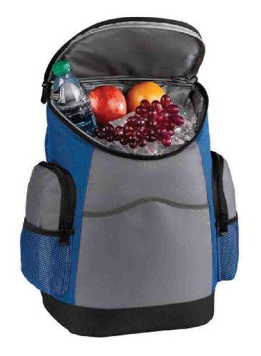 Ultimate Backpack Cooler - Royal