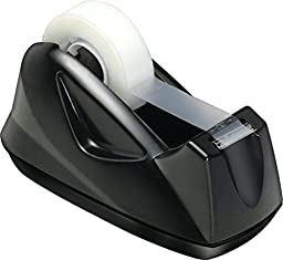 Acrimet Tape Dispenser, Black