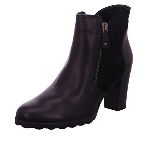 Diply The Comodo Flexx Stivaletto Love N Con Black Tacco I1033 Nero wwPqXSA