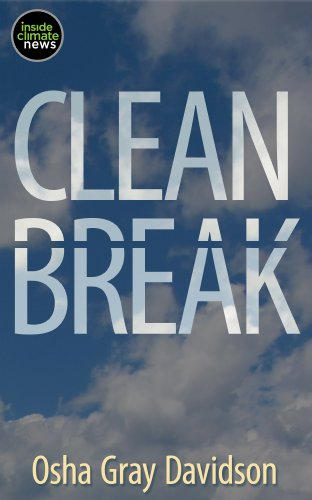 Clean Break: The Story of Germany's Energy Transformation and What Americans Can Learn from It (Kindle Single) (Transformations Of Energy compare prices)