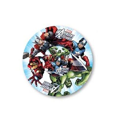 Avengers Cupcakeswilton 50 Count Marvel Avengers Baking Cups