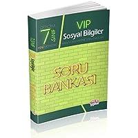 Editör 7. Sınıf VİP Sosyal Bilgiler Soru Bankası-YENİ