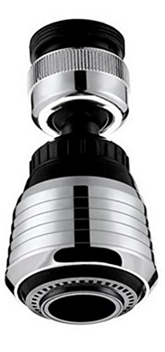 Namivad Stainless Steel Water Saving Tap Aerator Nozzle Filter Diffuser Faucet