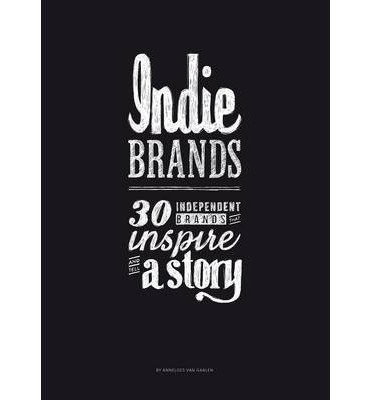 Indie Brands: 30 Independent Brands That Inspire and Tell a - Colours Of All Name Serial