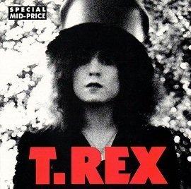 The Slider by T. Rex - Slider Rex