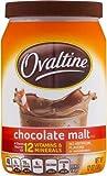 Ovaltine Chocolate Malt Mix (Pack of 20)