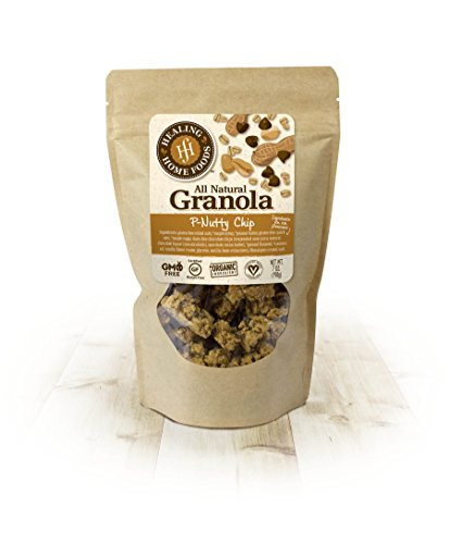 Baked Granola P-Nutty Chip