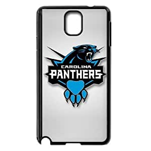 Samsung Galaxy Note3 N9000 Phone Case Sports NFL Carolina Panthers Protective Cell Phone Cases Cover DFL598307