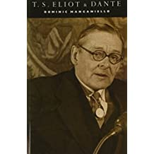 T. S. Eliot and Dante