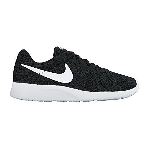 Wmns Nike Tanjun 812655-011 Kvinnor Skor (7,5)