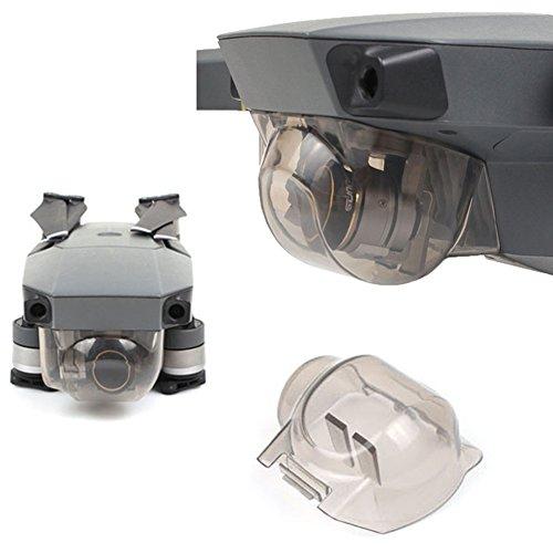Mavic Pro / Mavic Pro Platinum Gimbal Cover, Sunnylife Gimbal Cámara Guardia Protector Tapa de lente para Mavic Pro / Mavic Pro Platinum Drone