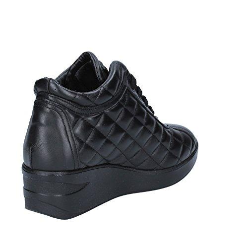 Donna Sneakers Nero Nero Donna Albano Sneakers Albano Albano EYCCOBwq