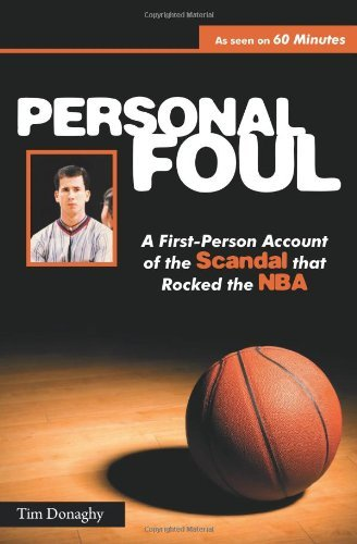 Game Time Executive Watch - Personal Foul: A First-Person Account of the Scandal that Rocked the NBA
