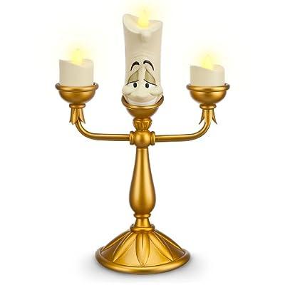 Disney Lumiere Light-Up Figure