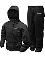 Frogg Togg Womens Classic All-Sport Waterproof Breathable Rain Suit