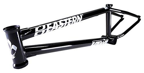 Eastern Bikes BMX Eastern Repeater Frame, Black, 21.169