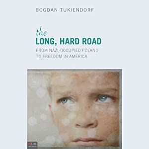 The Long, Hard Road Audiobook