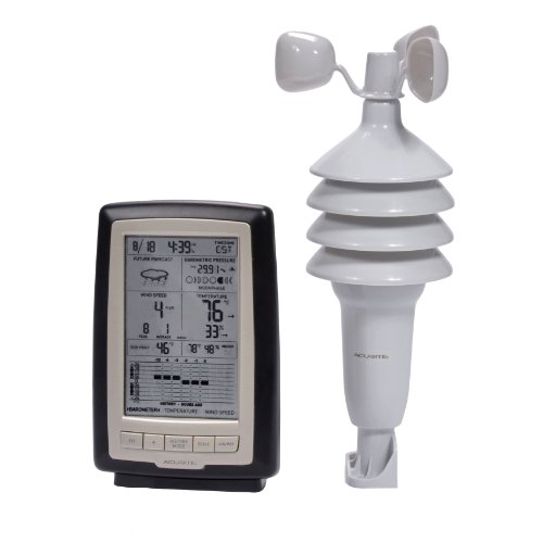AcuRite 00638A2 Wireless Weather Station