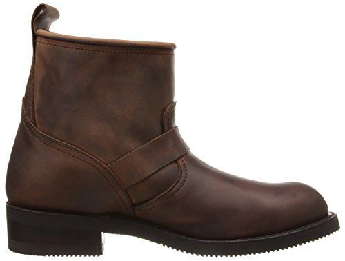 Scarpone Da Uomo Sendra Mens Enginer Marrone