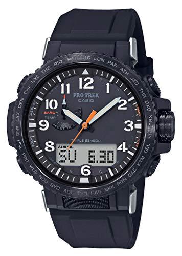(CASIO PRO Trek PRW-50Y-1AJF Radio Solar Watch (Japan Domestic Genuine Products))