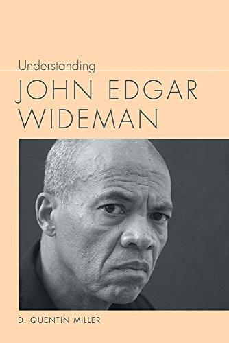 Books : Understanding John Edgar Wideman (Understanding Contemporary American Literature)