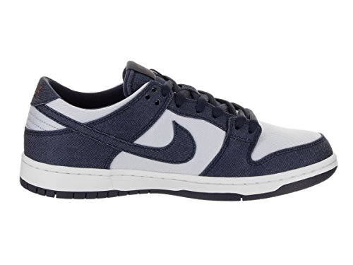Nike SB Zoom Dunk Low Pro Binary Blue - 854866-444 -