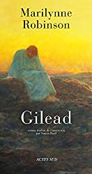 Gilead (Lettres anglo-américaines) (French Edition)