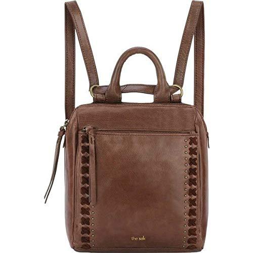 [ザサック] レディース バックパックリュックサック Loyola Convertible Mini Backpack [並行輸入品] One-Size  B07KRS3121