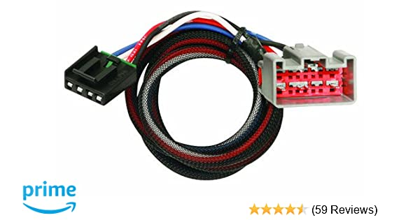 tekonsha 3034 p brake control wiring adapter for ford Fuel Line Adapter