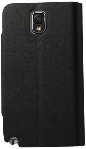 Reiko Cell Phone Case for Samsung Galaxy Note 3 - Black