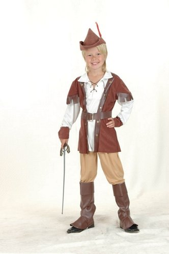 Extra (Robin Hood Costume Childrens)