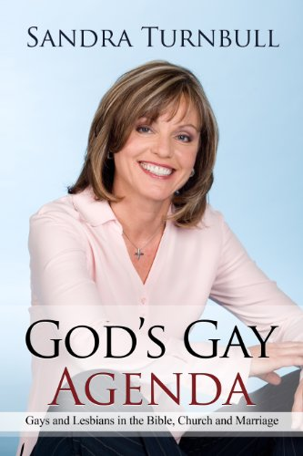 God's Gay Agenda (Agenda The Gay)