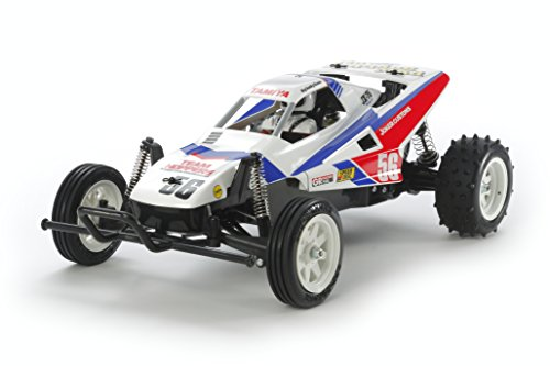Tamiya 58643 The Grasshopper II Kit, 2017