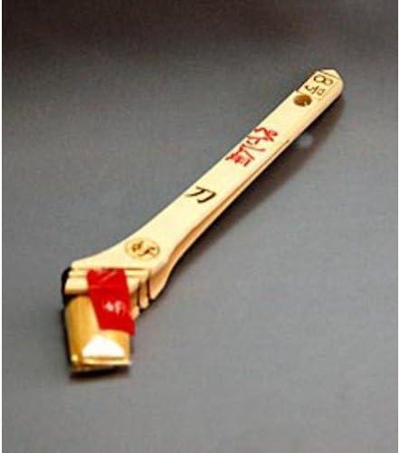 刀(溶剤塗料用ハケ) 8号