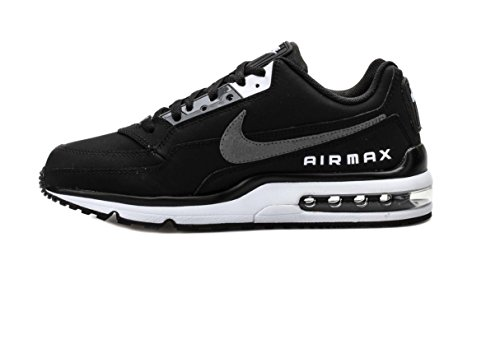 Nike Air Max Ltd 3,Black / White-dark Grey,8 D(M) US