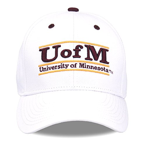 White 3d Campus Adjustable Hat - 9