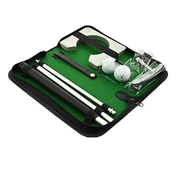 Nuevo Golf Putter viaje portátil Kit de viaje interior para ...