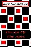 Tarzan of the Apes, Edgar Rice Burroughs, 1477646000