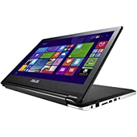 ASUS TP500 15-Inch Touch Laptop [OLD VERSION]
