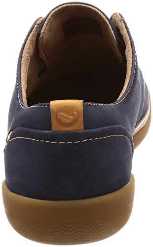 Clarks Un Haven Lace 261328964 Damen Halbschuhe Blau(Navy)
