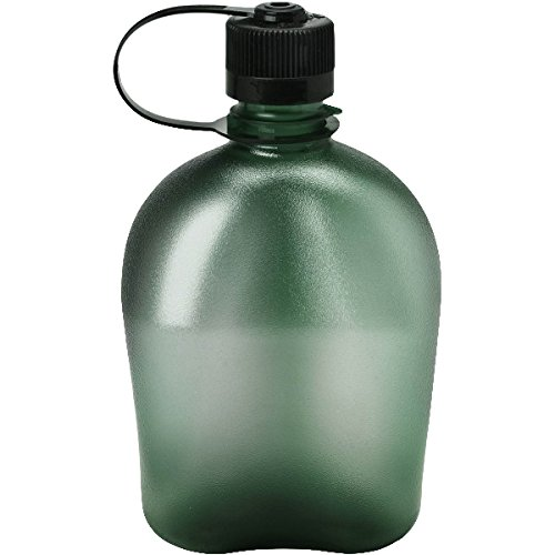 Nalgene Oasis Bottle (Foliage, 1-Quart)