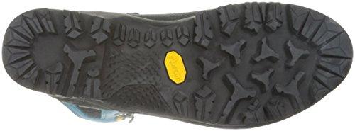 SALEWA Raven 2 Gore-Tex, Scarpe da Escursionismo Donna Blu (Ocean / Ringlo 8593)