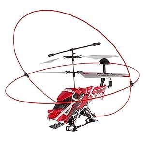 conseguir ATTOP YD-923 3ch RC helicóptero con giroscopio