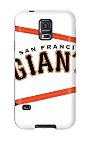 san francisco giants MLB Sports & Colleges best Samsung Galaxy S5 cases