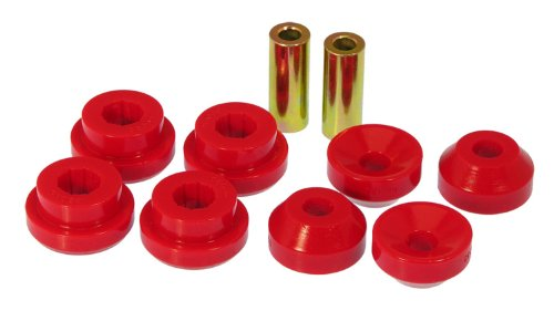 Prothane 8-902 Red Rear Shock Bushing Kit - 1990 Acura Integra Shock