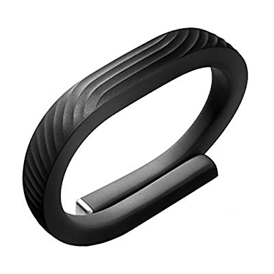 UP24 by Jawbone Wristband, Retail Packaging