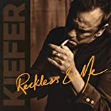 41ikBzu5iqL. SL160  - Kiefer Sutherland - Reckless & Me (Album Review)