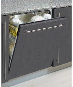 Fagor 1LF-073 IT lavavajilla Totalmente integrado - Lavavajillas ...