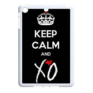 C-EUR Diy Case The Weeknd XO Customized Hard Plastic Case For iPad Mini by lolosakes